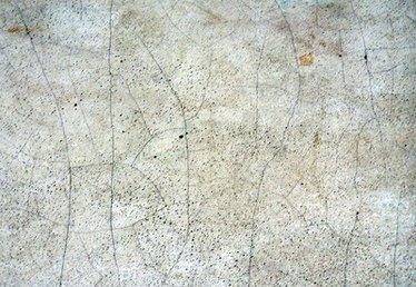 How to Clean a Rough Textured Concrete Floor