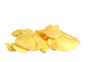 How to Store Homemade Potato Chips