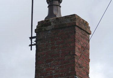 How to Get Birds & Animals Out of Chimneys