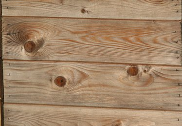 How to Refinish Tongue & Groove Paneling