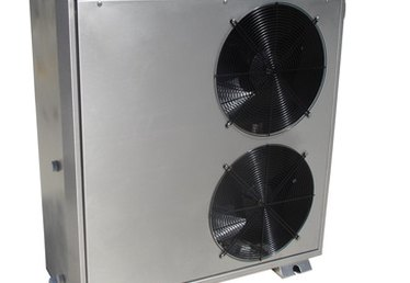 How to Tell if a Fan Motor Is Broken on an Outside AC Unit
