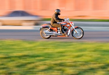 What Is Full Coverage Motorcycle Insurance?
