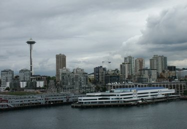 Seattle Pre-Cruise Hotels