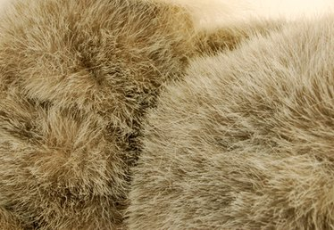 How to Glaze Fur