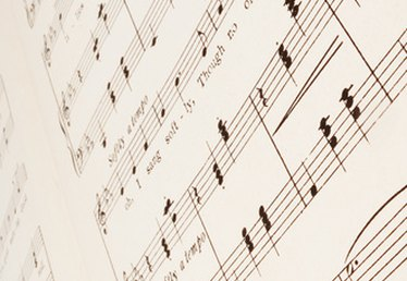 How to Set Up a Website to Sell Sheet Music