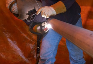 What Are the Benefits of Welder's Insurance?