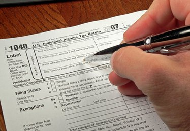 How to File Old Taxes Online