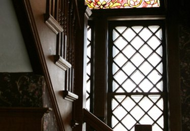 How to Install Stained Glass Windows