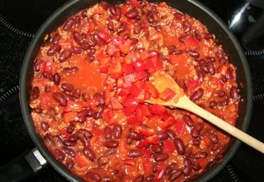 How Can I Make Chili Thicker?