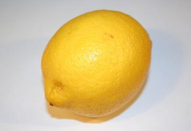 Instructions for the Lemon Cleanse Diet