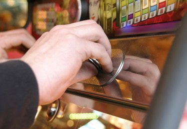 Pechanga Slot Machine Tips