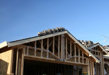 Conventional Roof Vs. Truss Roof
