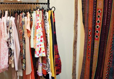 How to Buy Wholesale Clothing for My Store