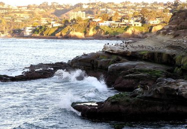 Places to Retire on the California Coast