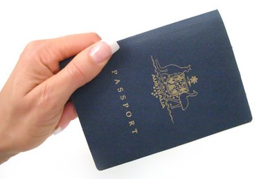 International Passport Requirements