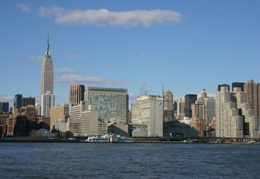 Ten Absolute Must See Things in New York City