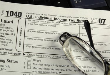 What the Numbers Mean in a Federal Tax ID EIN