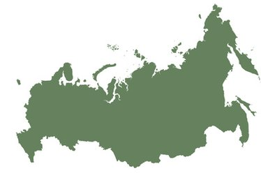 What Are the Climate Regions of Russia?