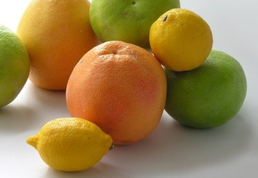 When & How to Trim Citrus Trees in Southern California?