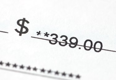 How Can I Cash an Old Dividend Check?