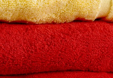 The Best Rated Towels for Luxury & Absorbency