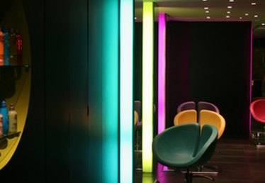 How to Design a Women's Salon