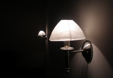 Where Was the Touch Lamp Invented?