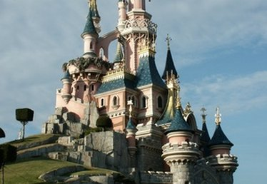 Packing List for Disneyland in California