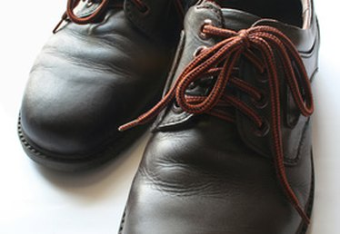 How To Get Smoke Smell Out Of Leather Shoes Samantha Herman Ehow Contributor