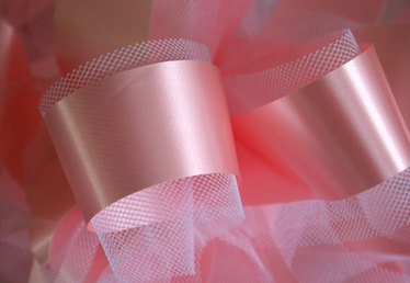 Tulle Decorations