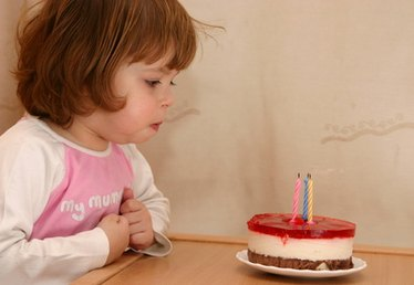 Why Do We Put Candles on a Birthday Cake?