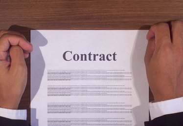 What Is Contract Management System?