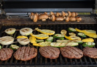 How to Assemble Char-Broil Gas Grills