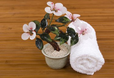 What Is an Oriental Spa?