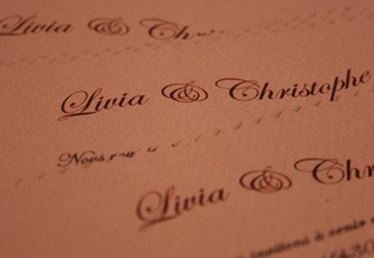 How to Create a Letter of Invitation