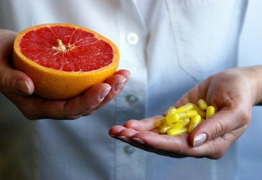 Vitamins That Help Clean Out Your System