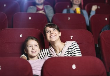How to Start Your Own Movie Theater