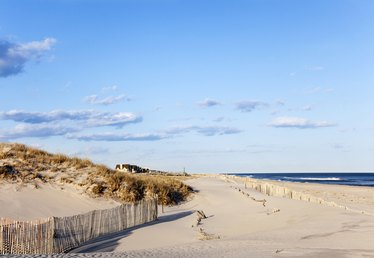 Members-Only Beach Clubs in Hamptons, New York
