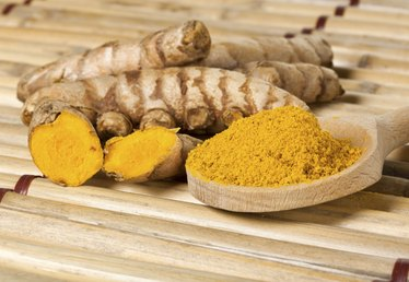 The Health Benefits of Turmeric Powder
