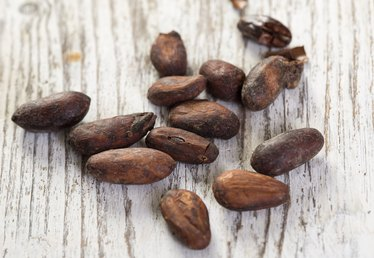 Uses of Cocoa Beans