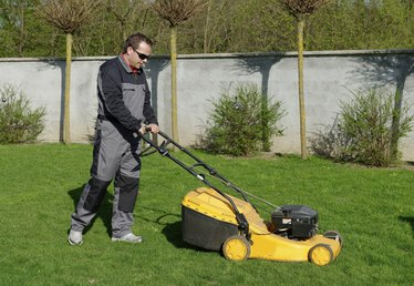 How to Report Income From Lawn Mowing