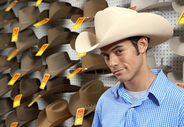 How to Choose the Right Crown for a Cowboy Hat
