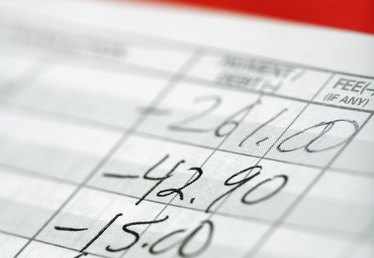 How to Make a Balance Sheet for Little League Baseball