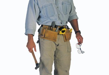 How Much Should a Carpenter Be Paid?