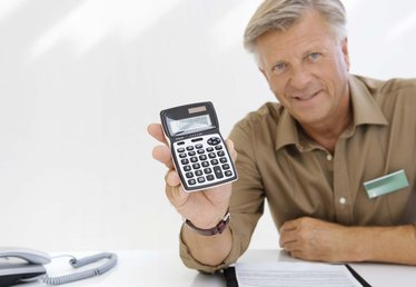How to Calculate Outstanding Debt