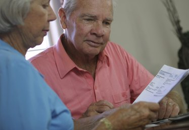 What Is the Medicare Part B Monthly Premium?