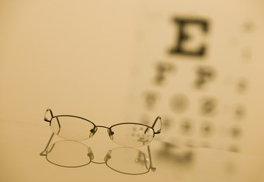 What Do O.D. & O.S. Stand for on an Eye Exam?
