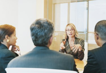 What Is a Comprehensive Interview?