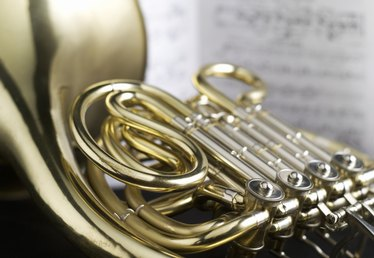 How to Restring French Horn Valves