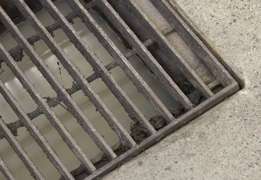 What Is a Sump Hole?